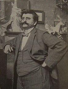 Der Coburger Bildhauer Ferdinand Lepcke (1866-1909)