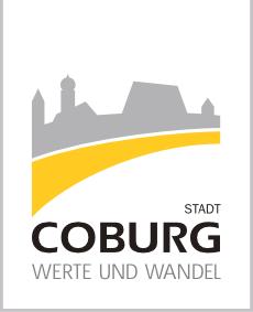 Digitales Stadtgedächtnis Coburg
