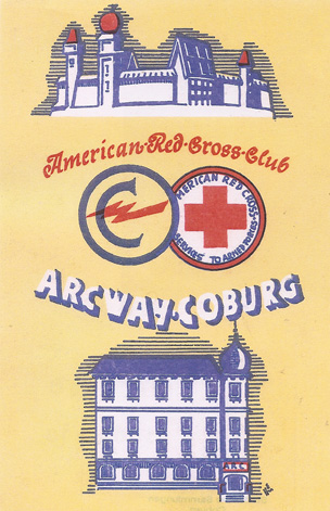 American Red Cross Club ARCWAY