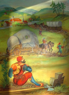 Handel im Coburger Land