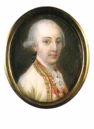 Friedrich Josias von Sachsen-Coburg-Saalfeld