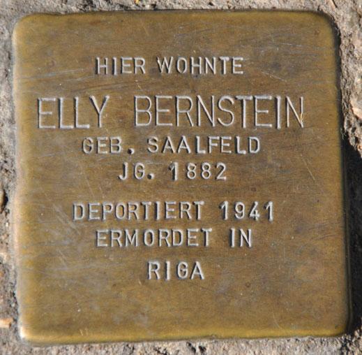 Elly, geb. 1882 + Ivan, geb. 1869, Bernstein / Marienberg 2a