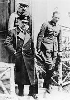 Das Attentat und der Staatsstreichversuch vom 20. Juli 1944