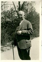Das Leben nach 1933