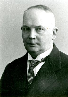 Dr. Rudolf Däbritz