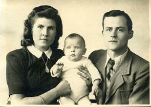 Was mein Vater Adolf Krug (1876 – 1964) von früher erzählte