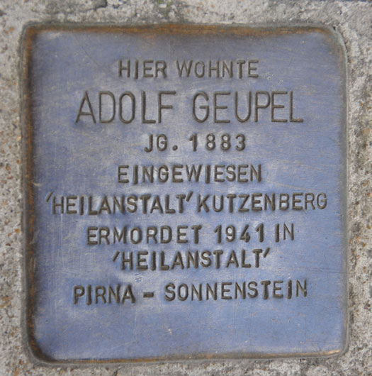 ADOLF GEUPEL
