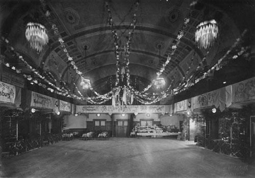 Die Coburger Tanzcafés der 60er Jahre – Erinnerungen II