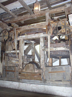 Die Coburger Märbelmühle