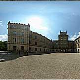 Schlossplatz – 360 Grad Ansicht