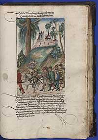 Die Spalatin-Chronik (Teil I)