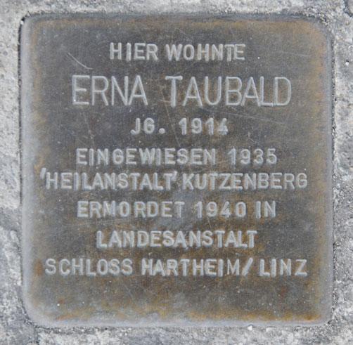 ERNA TAUBALD
