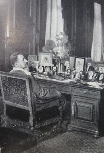 Prinz Bücherwurm (1879 – 1881)