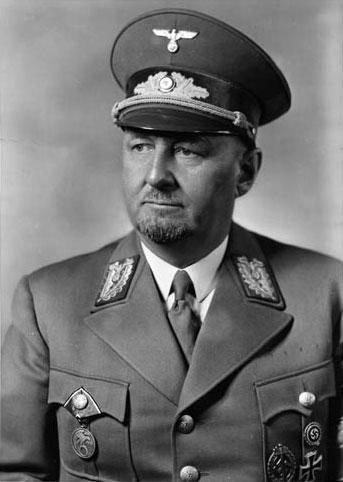 1933-1945: Die nationalsozialistischen Bürgermeister von Coburg