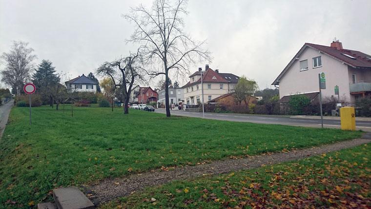 Hutstraße