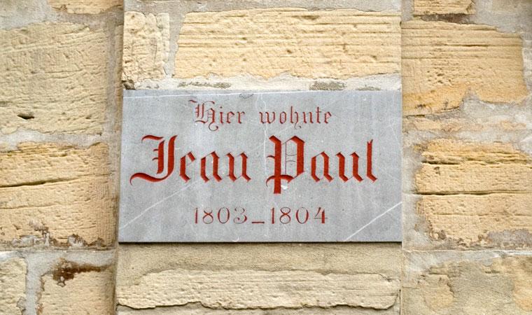 Jean-Paul-Weg