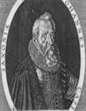 Herzog Johann Casimir von Sachsen-Coburg-Gotha