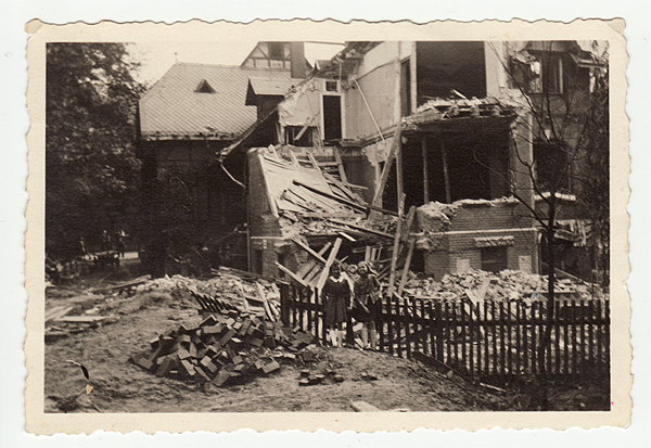 Kriegsjahr 1940 – Internatsschule Stadtler Teil 3