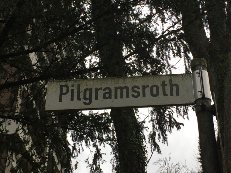 Pilgramsroth