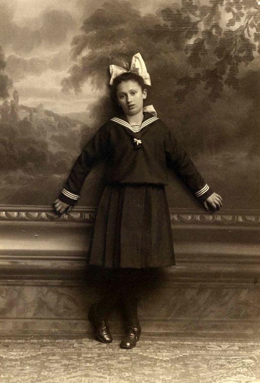 Elsa Sachs Friedmann