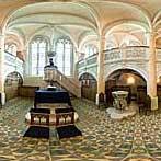 Schloss Callenberg – Schlosskapelle
