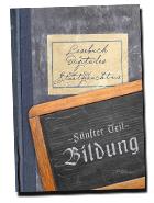 """Lesebuch """"Digitales Stadtgedächtnis V"""""""