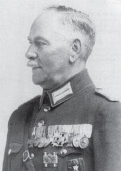 Portrait von J. Ringler