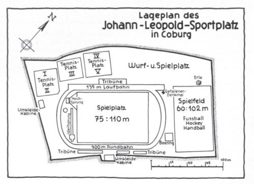 Lageplan-Sportplatz