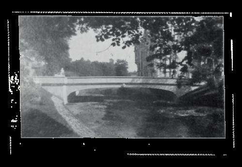 Foto der Mohrenbrücke